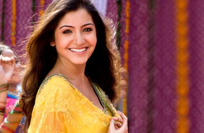 My personal life shouldn't be entertainment: Anushka