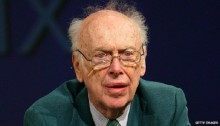 DNA scientist to get back sold Nobel
