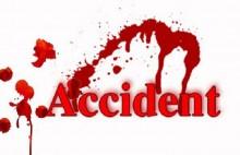 Bus-truck crash injures 9 in Madhabdi