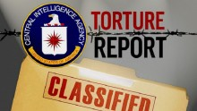 CIA report: Who are the unlikely interrogators?