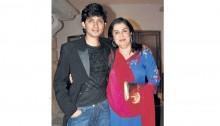 Farah-Shirish celebrate 10th wed anniversary
