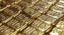 43 kg gold bars recovered in Dhaka airport