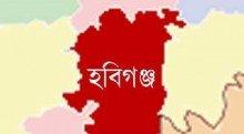 2 killed in a road accident at Habiganj
