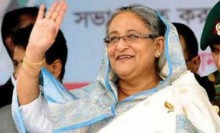 PM to visit Patuakhali Thursday