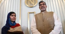 Nobel Laureate Malala 'hopes to be Pakistan PM'