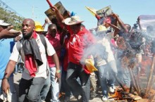 Tension Mounts in Haiti as Clock Ticks on Electoral Impasse