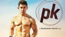 Aamir Khan: wouldn\'t have gone nude 3 years ago