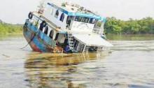 Rescue operation of sunk oil tanker begins in Sundarban
