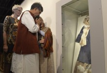 Malala Weeps at Sight of Bloodied School Uniform in Oslo