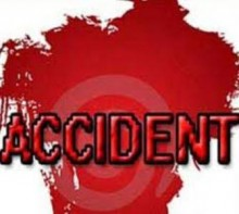 3 killed, 10 injured at a road crash in Jessor