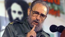 Alternative Nobel: Fidel Castro wins China's Confucius Peace Prize
