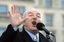 Man Jailed for Attack on British Politician George Galloway
