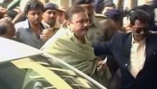 West Bengal transport minister Madan Mitra arrested