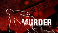 Woman found dead in capital