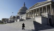 US House passes $1.1tn budget bill to avert shutdown