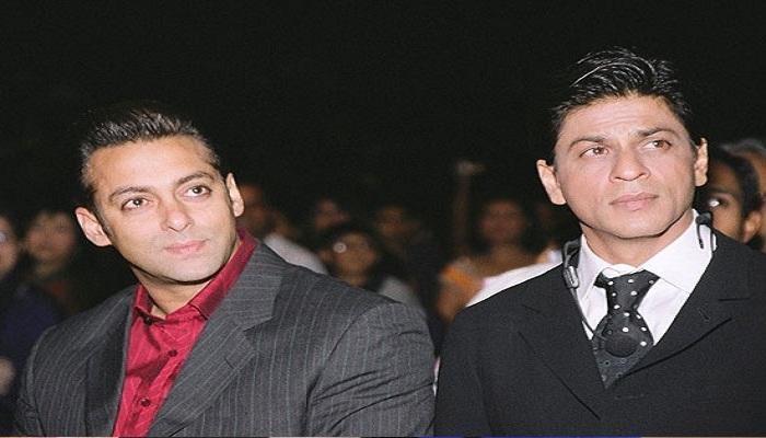 Salman beats SRK; becomes richest celeb