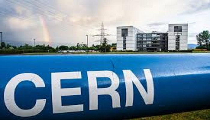 BD signs deal with CERN to boost science