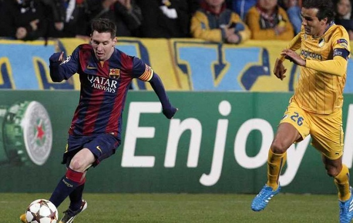Record hauls ease damaging year for Lionel Messi\'s legacy
