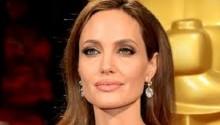 Angelina Jolie has chickenpox, to miss \'Unbroken\' premiere