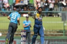 Sri Lanka wins ODI series against England