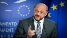 President of the European Parliament to receive the 2015 Charlemagne Prize