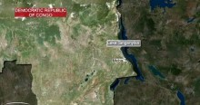 Hundreds missing after boat sinks in lake Tanganyika