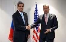 John Kerry to meet Russian counterpart as tensions soar over Ukraine