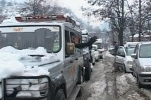 2,500 tourists stranded in Himachal Pradesh snowfall rescued