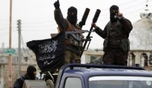 Syria conflict: Rebels capture key Idlib army bases