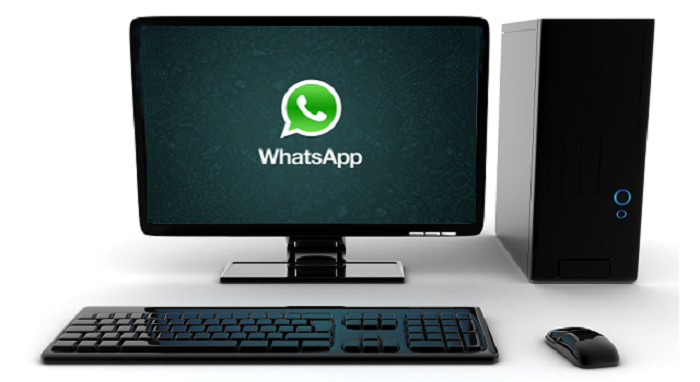 You may soon use WhatsApp from your desktop