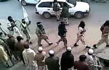 Taliban Gunmen hold 500 students hostage in Pakistan