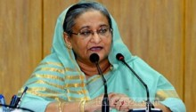 Sheikh Hasina condemns Taliban attack on Pakistan school