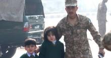 Pakistan Taliban: Peshawar school attack leaves 141 dead