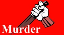 Farmer chopped to death in Magura