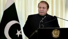 Nawaz removes moratorium on death penalty