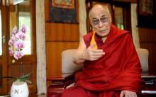 Dalai Lama concedes he may be the last