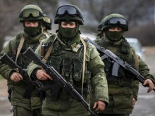 Up to 10,000 Russian soldiers still in Ukraine: Kiev