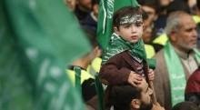 EU court takes Hamas off terrorist organisations list