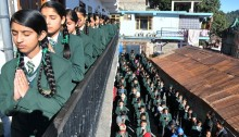 Narendra Modi Calls Nawaz Sharif, 2-Minute Silence in Indian Schools