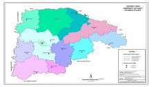 Osmaninagar OC dies during Sylhet clash
