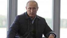 Putin holds late-night talks on Ukraine with European leaders