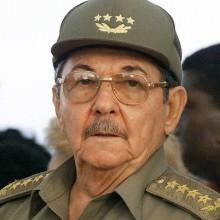 Cuba\'s Raul Castro urges US to lift trade embargo