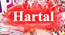 BNP\'s half-day hartal in Bogra for Sat