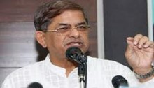 Fakhrul summoned for derogatory comments against Hasina