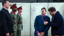 The Interview: Dismay at Sony film cancellation
