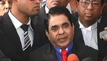 Businessman Moosa Bin Shamsher quizzed
