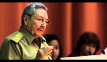 Raul Castro urges US to lift trade embargo