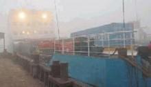 Shimulia-Kawrakandi ferry service resumes after 9 hrs