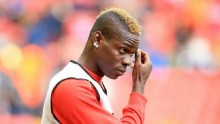 Mario Balotelli: Liverpool striker banned for one game and fined