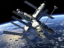 Politics no problem, say US and Russian spacefarers